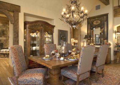 web dining room