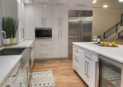 11. K kitchen