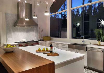 9. I kitchen